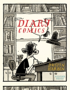 Diary Comics by Dustin Harbin