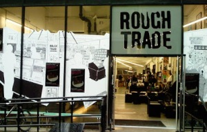 Rough Trade Bookstore