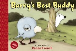 BarrysBestBuddy