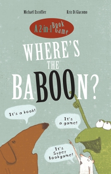 WherestheBaboon