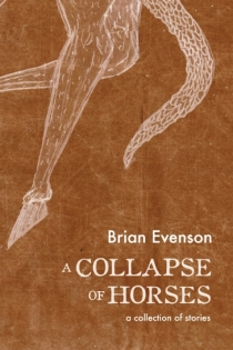 collapse of horses